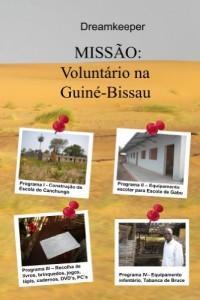 Baixar Missão: Voluntário na Guiné-Bissau pdf, epub, eBook