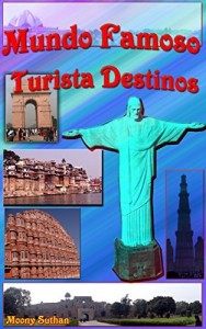 Baixar Mundo Famoso Turista Destinos pdf, epub, ebook
