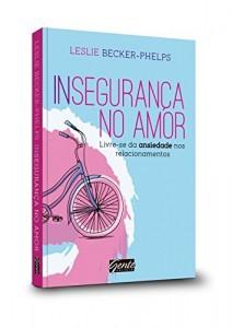Baixar Insegurança no amor pdf, epub, eBook