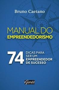 Baixar Manual do Empreendedorismo pdf, epub, eBook