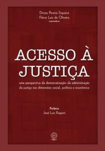 Baixar Acesso à justiça pdf, epub, eBook