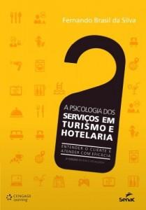 Baixar Psicologia dos serviços em turismo e hotelaria, A pdf, epub, eBook