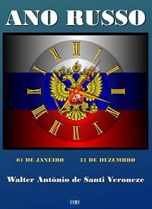Baixar Ano Russo pdf, epub, eBook