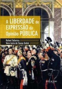 Baixar A liberdade de expressão da opinião pública: 1 pdf, epub, eBook