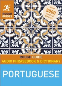 Baixar Rough Guide Audio Phrasebook and Dictionary: Portuguese pdf, epub, ebook