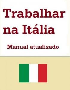 Baixar Trabalhar na Italia – Manual Completo pdf, epub, ebook