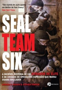 Baixar Seal Team Six pdf, epub, ebook