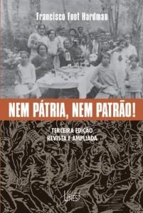Baixar Nem pátria, nem patrão! Memória operária, cultura e literatura no Brasil pdf, epub, eBook