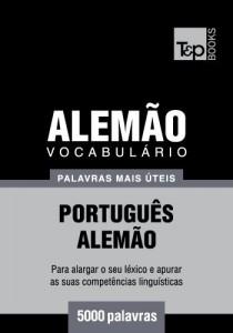 Baixar Vocabulário Português-Alemão – 5000 palavras mais úteis pdf, epub, eBook