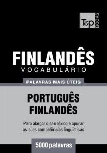 Baixar Vocabulário Português-Finlandês – 5000 palavras mais úteis pdf, epub, eBook