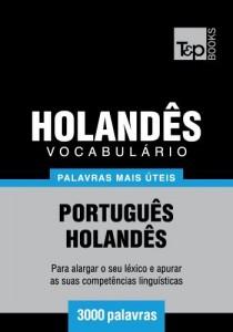 Baixar Vocabulário Português-Holandês – 3000 palavras mais úteis pdf, epub, eBook