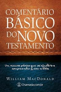 Baixar Comentário Básico do Novo Testamento pdf, epub, eBook