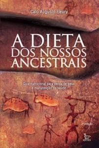 Baixar A Dieta dos Nossos Ancestrais pdf, epub, eBook