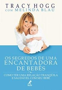 Baixar Os Segredos de uma Encantadora de Bebês pdf, epub, ebook