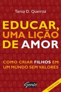 Baixar Educar, uma lição de amor pdf, epub, eBook