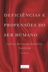 Baixar Deficiências e Propensões do Ser Humano pdf, epub, eBook