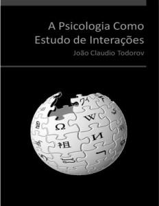 Baixar A Psicologia Como Estudo de Interações pdf, epub, eBook