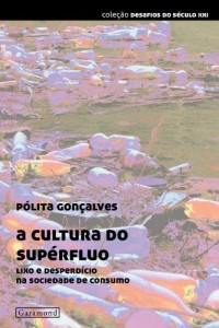 Baixar A cultura do supérfluo pdf, epub, ebook