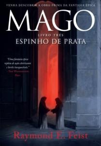 Baixar Mago – Espinho de Prata (A Saga do Mago Livro 3) pdf, epub, eBook