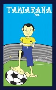 Baixar Tamiarana Futebol Clube (Literatura de Cordel) pdf, epub, ebook