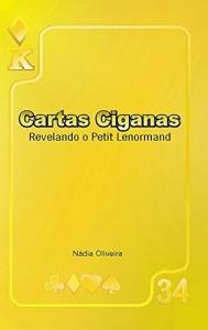 Baixar CARTAS CIGANAS: REVELANDO PETIT LENORMAND pdf, epub, ebook