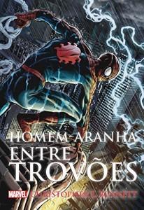 Baixar Homem-Aranha – Entre Trovões (Marvel) pdf, epub, eBook