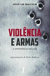 Baixar Violência e Armas pdf, epub, eBook