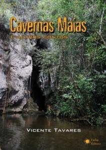 Baixar Cavernas Maias e outros contos pdf, epub, eBook