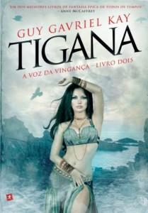 Baixar Tigana – A Voz da Vingança pdf, epub, eBook