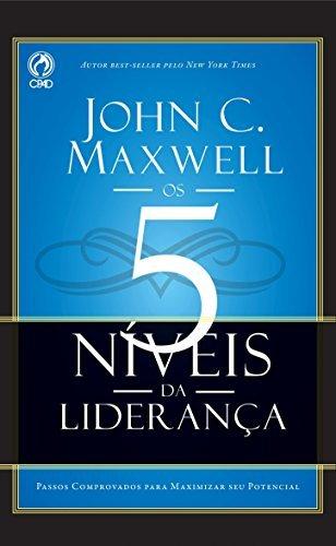 Resultado de imagem para os 5 niveis de liderança maxwell