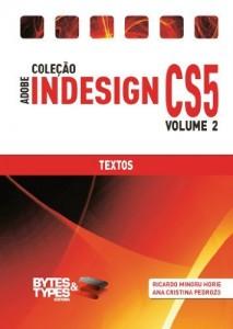 Baixar Coleção Adobe InDesign CS5 – Textos pdf, epub, ebook