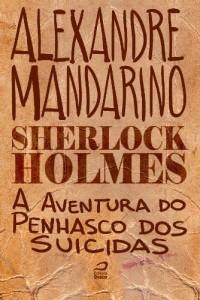 Baixar Sherlock Holmes – A aventura do Penhasco dos Suicidas pdf, epub, eBook