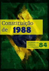 Baixar Constituição de 1988: Atualizada pela Emenda Constitucional 84/2014 (Legislação Brasileira) pdf, epub, eBook