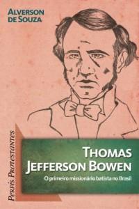 Baixar Thomas Jefferson Bowen pdf, epub, ebook