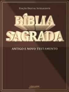 Baixar Bíblia Sagrada (inclui Sumário Navegável de Livros e Capítulos) pdf, epub, eBook