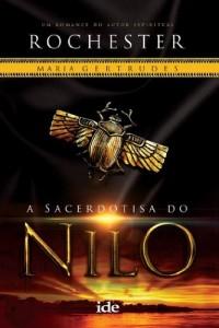 Baixar A Sacerdotisa do Nilo pdf, epub, eBook