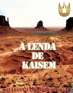 Baixar A Lenda de Kaizem pdf, epub, eBook
