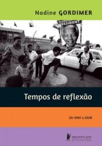 Baixar Tempos de Reflexão – de 1990 a 2008 pdf, epub, eBook