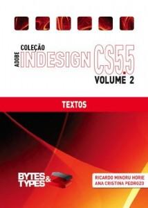 Baixar Coleção Adobe InDesign CS5.5 – Textos pdf, epub, ebook