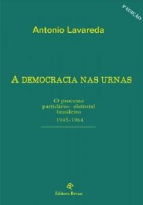 Baixar A Democracia nas Urnas – O Processo Partidario-Eleitoral Brasileiro 1945-1964 pdf, epub, eBook