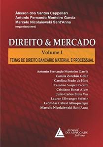 Baixar Direito e Mercado pdf, epub, eBook