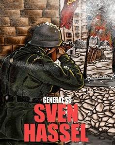 Baixar General SS: Edição em português (Série guerra Sven Hassel) pdf, epub, eBook