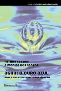 Baixar Água: o ouro azul pdf, epub, ebook