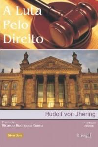 Baixar A Luta Pelo Direito pdf, epub, eBook
