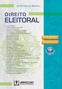 Baixar Direito Eleitoral pdf, epub, ebook