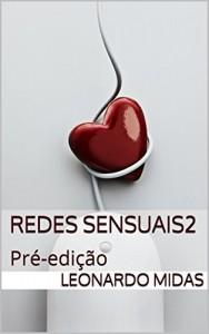 Baixar Redes Sensuais 2: Pré-edição pdf, epub, eBook
