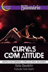 Baixar Curvas com Atitude (Erótica com Gordinha, Estrela do Rock, Bilionário) pdf, epub, eBook