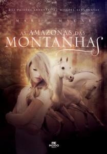 Baixar As Amazonas das Montanhas pdf, epub, ebook