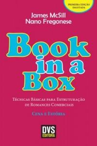 Baixar Book in a box – Técnicas Básicas para Estruturação de Romances Comerciais – Cena e Estória pdf, epub, eBook