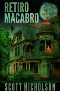 Baixar Retiro Macabro: Um suspense sobrenatural pdf, epub, eBook
